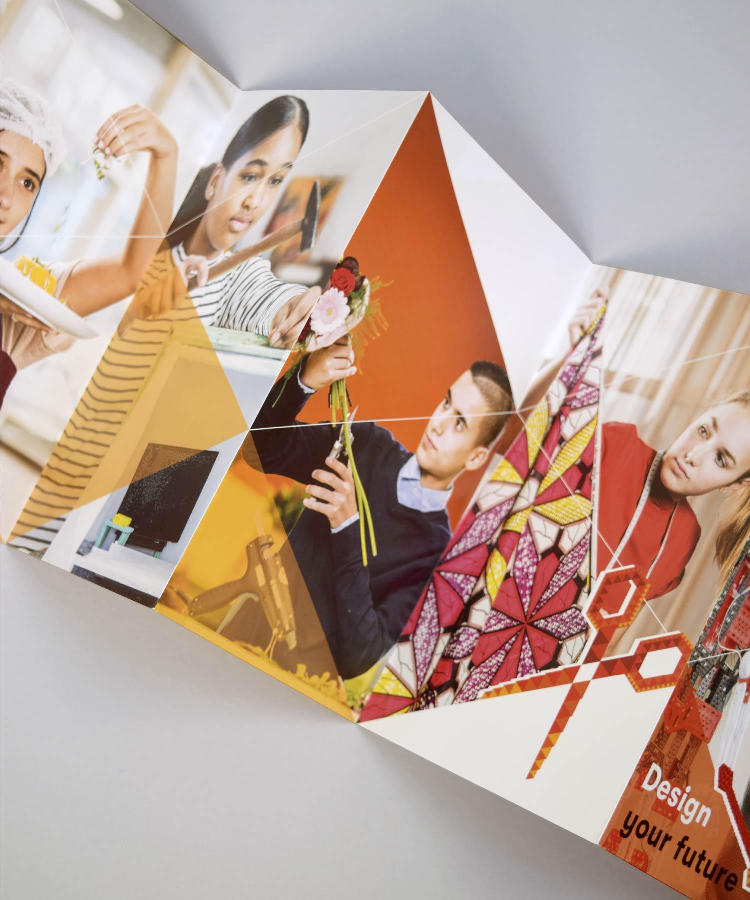 RDC brochure M-space