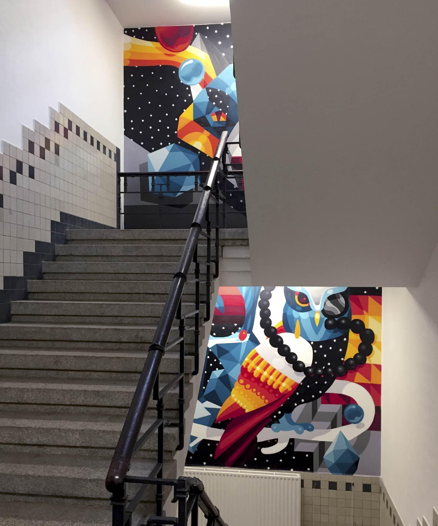 RDC mural 1 M-space