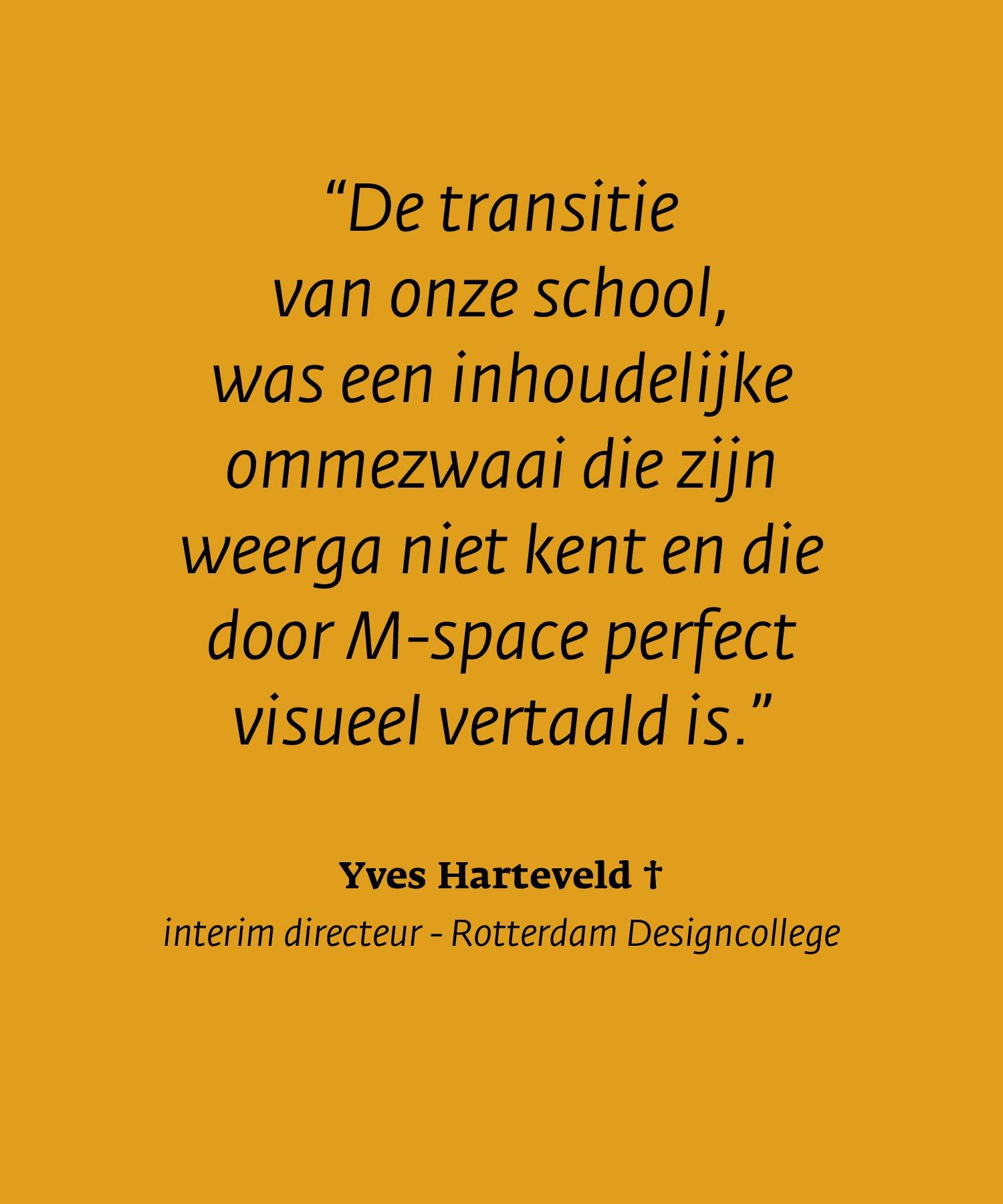RDC quote Yves Harteveld