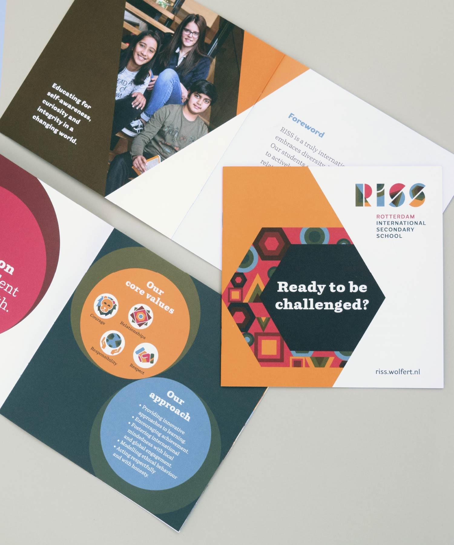 RISS brochure M-space