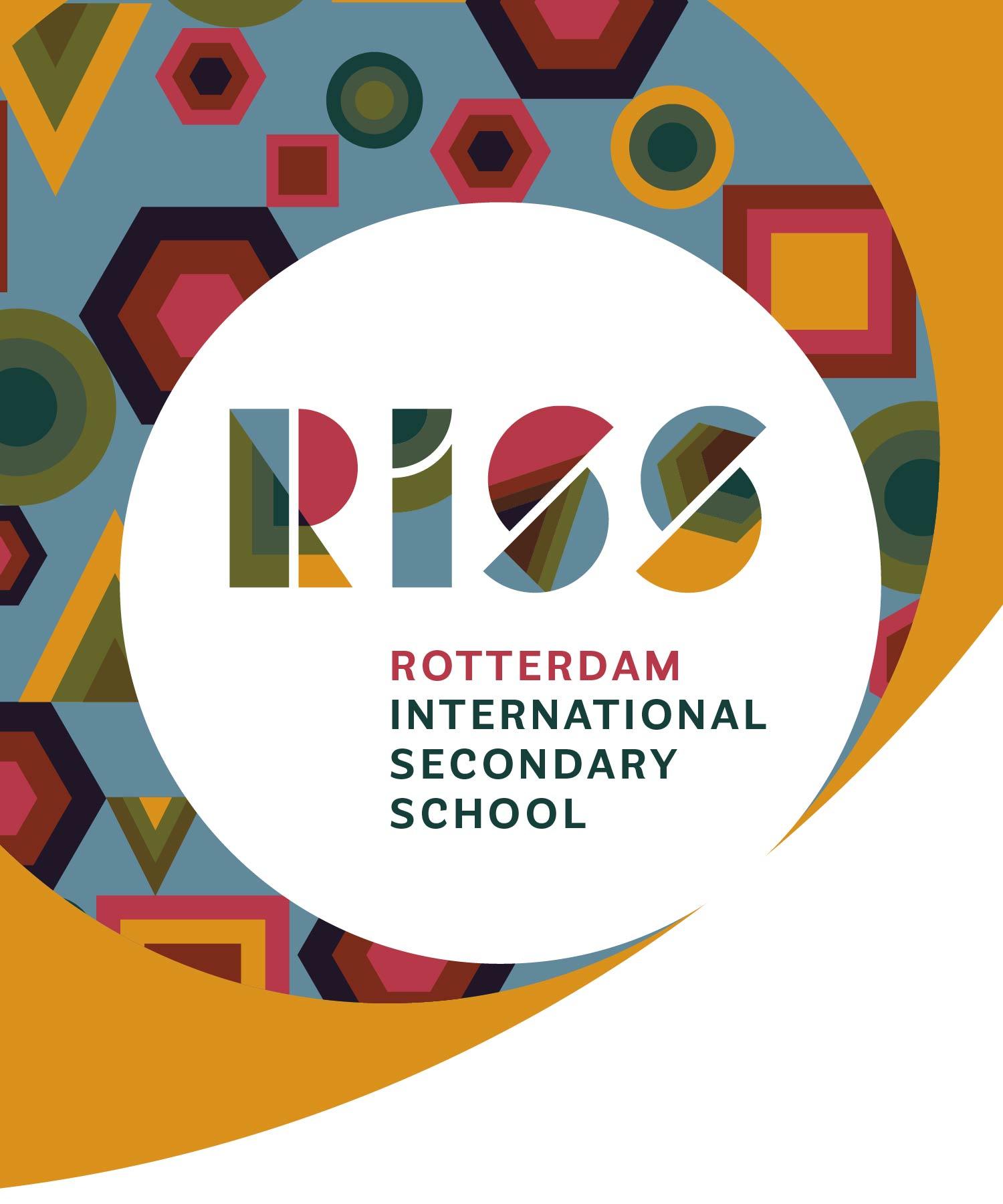 RISS logo M-space